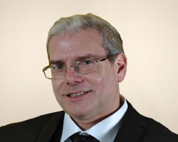 Dr. Raffaele D. Amato of TimeLine Auctions