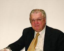 Italo Vecchi of TimeLine Auctions