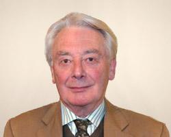 Richard Falkiner of TimeLine Auctions