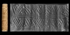 Mesopotamian Linear Cylinder Seal