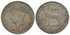 Southern Rhodesia - 1942 - 2 Shillings