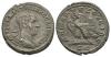 Trajan Decius - Alexandria - Eagle Tetradrachm