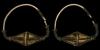 Silver Earring Pair