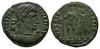 Constantius II (under Vetranio) - Emperor Crowned Centenionalis