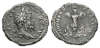 Septimius Severus - Trophy Denarius