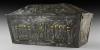 Gilt Silver St Apollinaris Reliquary Casket