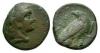 Troa - Abydos - Eagle Bronze