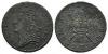 Ireland - James II - March 1689 - Gun Money Large Shilling
