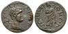Pisidia - Termessos - Apollo Bronze