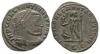 Constantine I (the Great) - Jupiter Follis