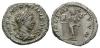 Elagabalus - Fides Militum Denarius