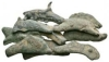 Thrace - Olbia - Bronze Dolphin Money Group [10]