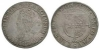Charles I - Briot Milled Sixpence
