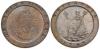 George III - 1787 - Cartwheel Twopence