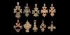 Cross Pendant Collection