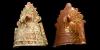 Jacobean and Cromwellian Period Miniature Fire Guards