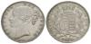 Victoria - 1845 VIII Cinquefoils - Crown