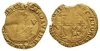Charles I - Tower - Gold 5 Shilling Crown