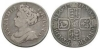 Anne - 1711 - Shilling
