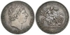 George III - 1819 LIX - Crown