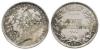 Victoria - 1885YH - Shilling
