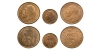 George V - 1920-1935 - Pennies and Halfpenny [3]