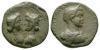 Caracalla - Seleukeia - Artemis Bronze