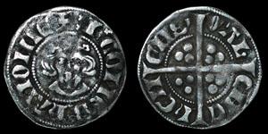 Hainaut - John of Avesnes - Crockard - Valenciennes