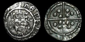 Henry VI - Contemporary Forgey - Calais Mint?