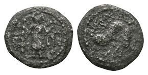 Anglo-Saxon Coins - Secondary Phase - Series O, Type 40 - Sceatta