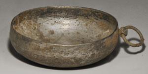 Roman - Legionary Silver Hanging Cup