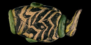 Green Glass Fish