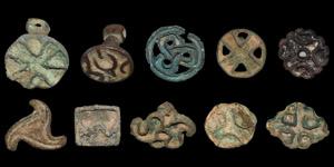 Stamp Seal Group