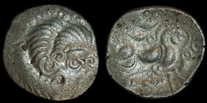 Celtic - Coriosolites - Armorican Stater