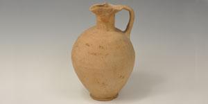 Greek - Cypriot - Trefoil Jar