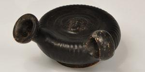 Greek - Campanian Black Glazed Guttos