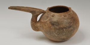 Bronze Age - Amlash - Beak-Spouted Vessel