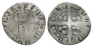 English Medieval Coins - Jean III - Brussels - Church Sterling