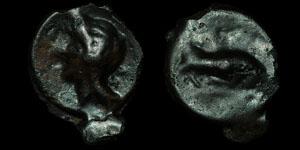 British Celtic - Cantiaci Thurrock Type - Cast Potin