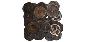 World Coins - Vietnam - Cash Coin Group [34]