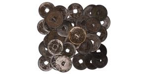 World Coins - Vietnam - Cash Coin Group [33]