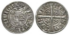 World Coins - Scotland - Alexander III - Long Cross Penny (6)