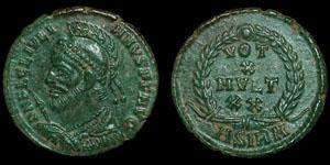 Roman Empire - Julian II - AE3