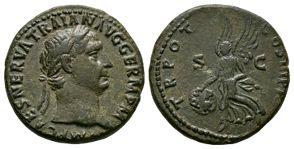 Trajan - Victory As