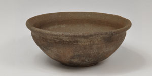 Celtic Iron Age - Continental Sandyware Bowl