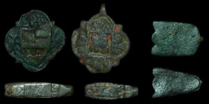 Medieval and Anglo-Saxon - Artefact Group