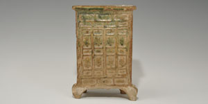 China - Ming Dynasty - Model Wardrobe