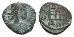 Ancient Roman Imperial Coins - Valentinian III - Gateway Nummus