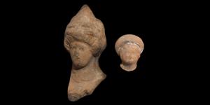 Terracotta Head Group