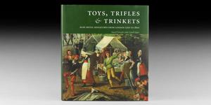 Forsyth & Egan - Toys, Trifles and Trinkets